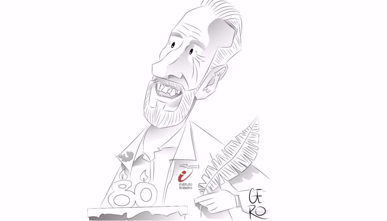 Un científico que honra a Salta