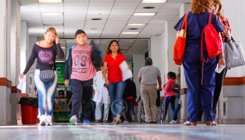 Alarma por los casos de diarrea en Salta