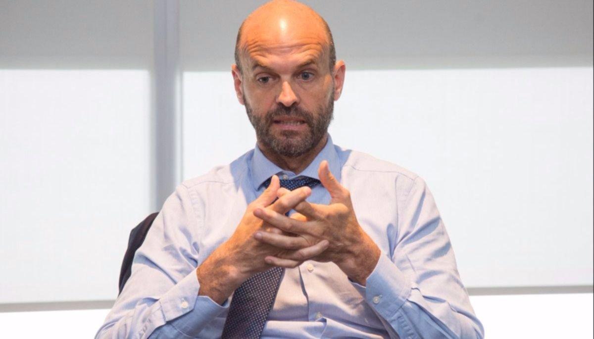 """""""La segunda etapa del Belgrano Cargastendrá una inversión de $ 5.000 millones"""""""