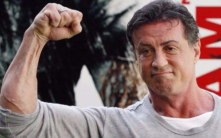 Stallone acusado de haber abusado sexualmente de una joven