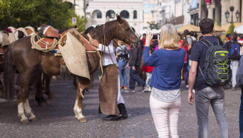 Se esperan resultados positivos para el fin de semana largo — Turismo