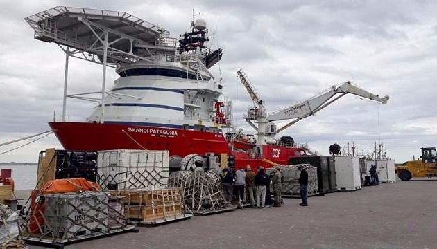 """La Armada admitió que la búsqueda del submarino está en """"etapa crítica"""""""
