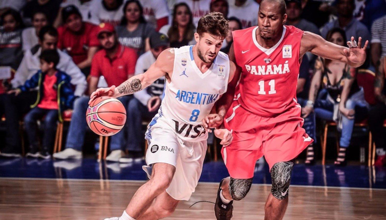 Argentina sacó adelante un duro partido y es líder en las eliminatorias