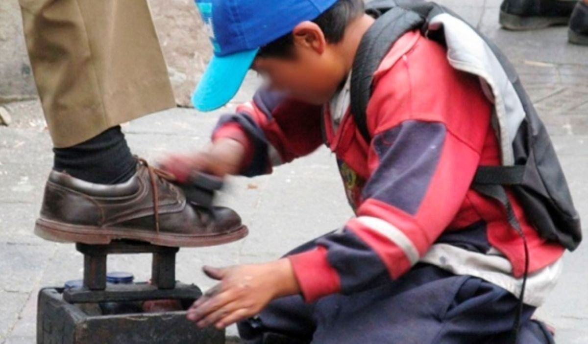 En el noroeste se vive la peor infancia de la Argentina