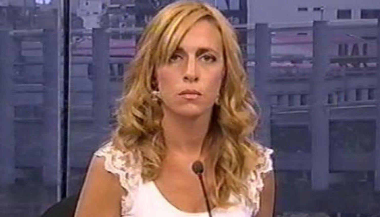 Violento intento de robo a Sandra Borghi: