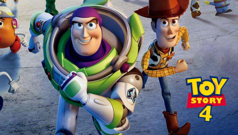 VIDEO  Se conoció el tráiler de la película Toy Story 4 y cuándo se estrena  en la Argentina 9d77caff5ce