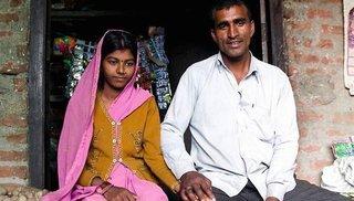 Las Destrozabodas Las Mujeres De La India Que Desalientan