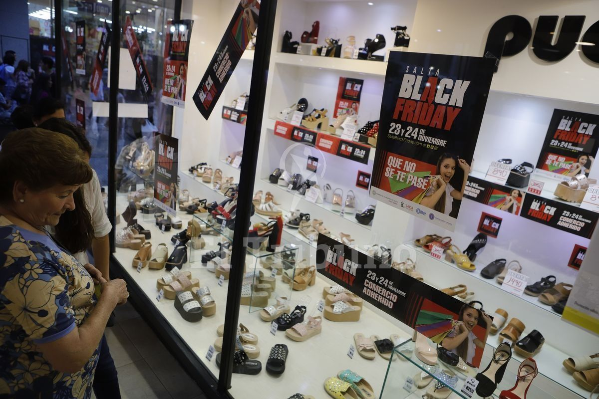 Que Hoy Las Black En Esperan Ventas Repunten Comerciantes Friday El 0OwnkP