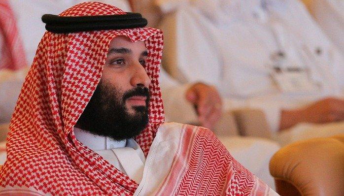 ¿El príncipe puede ir preso estando en Argentina?