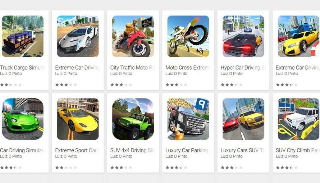 Estos Son Los 13 Juegos De Google Play Que No Debiste Descargar