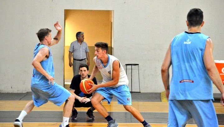 Salta Basket cierra su gira en Córdoba