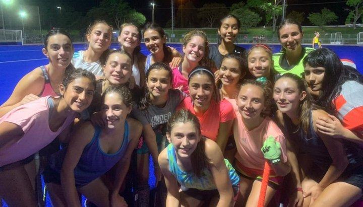 Salta quiere festejar en el Campeonato Sub 16, en Paraná