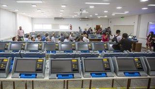 El Frente Grande cuestiona la auditoría del voto electrónico