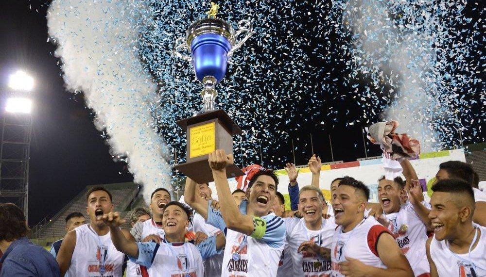 """El campeón de los campeones vino del norte, donde """"la vida es Castañares"""""""