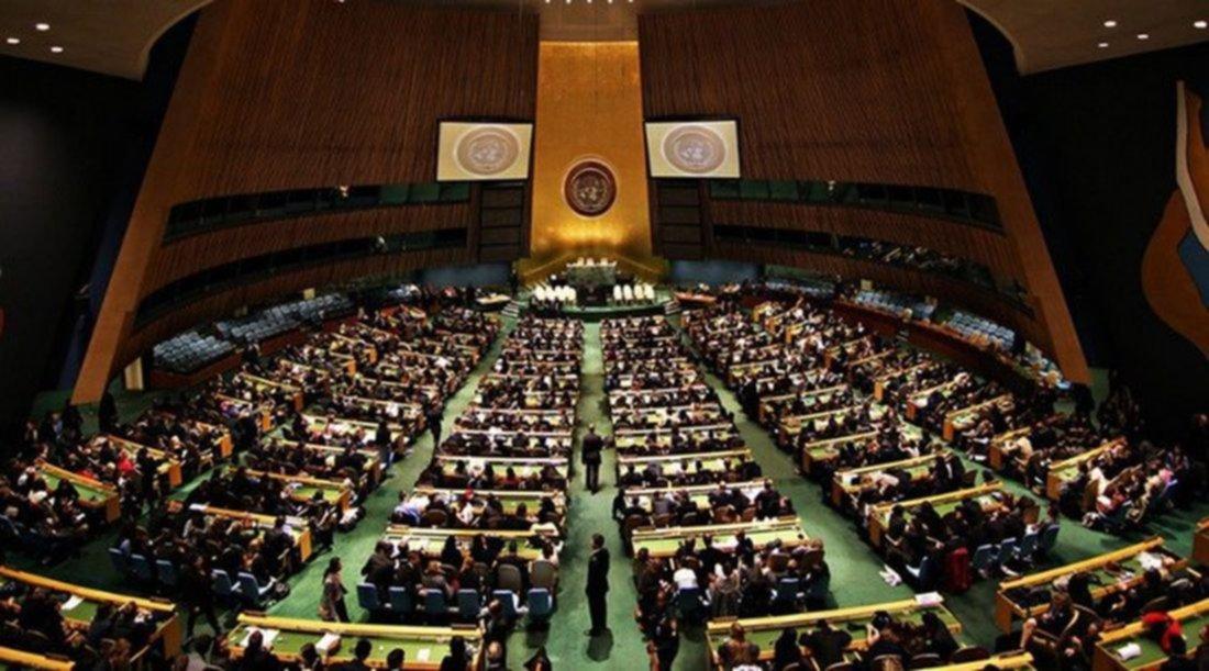 """Decenas de países en la ONU tildan de """"anacrónico"""" el embargo a Cuba"""