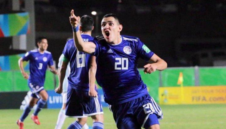 Paraguay eliminó de manera increíble a la Selección Sub-17