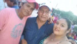 Dos intendentes de pueblos originarios