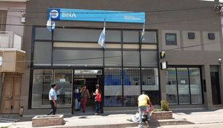General Güemes:  estafan a clientes del Banco Nación con transferencias
