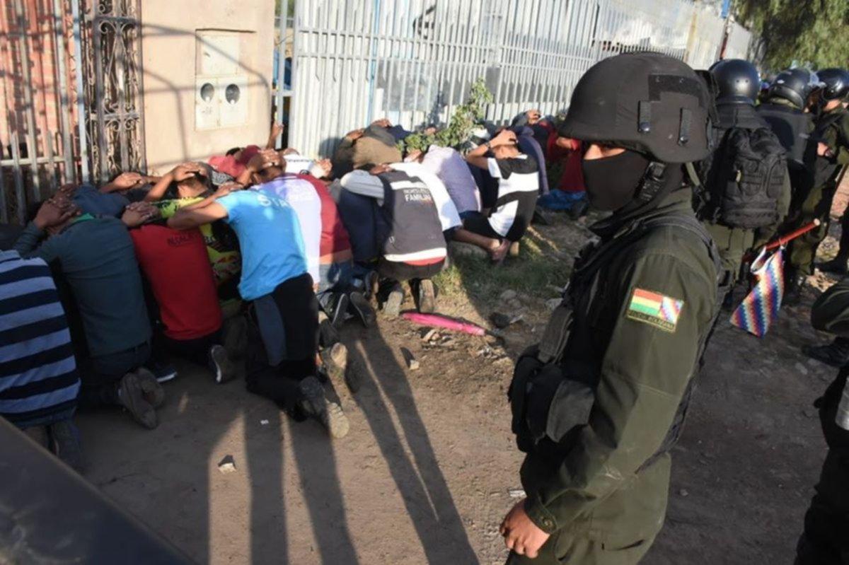 Sube a siete el número de muertos tras enfrentamientos en Bolivia