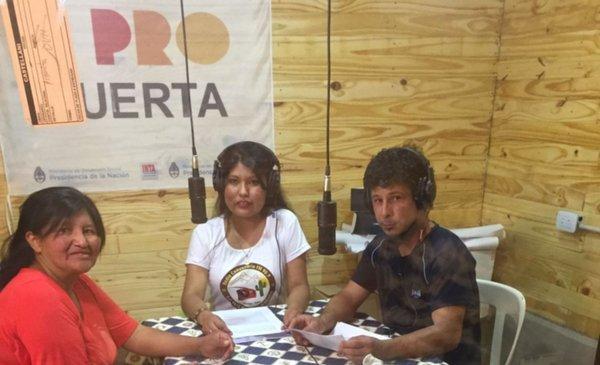 Resultado de imagen para FM La Voz de la Quebrada