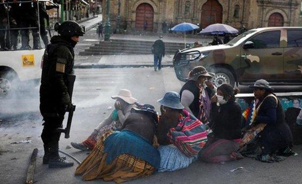 Recolectan remedios para la atención de heridos en Bolivia - El Tribuno.com.ar