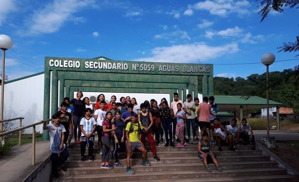 """El colegio secundario Nº 5.059 se llamará """"Juana Azurduy"""" - El Tribuno.com.ar"""