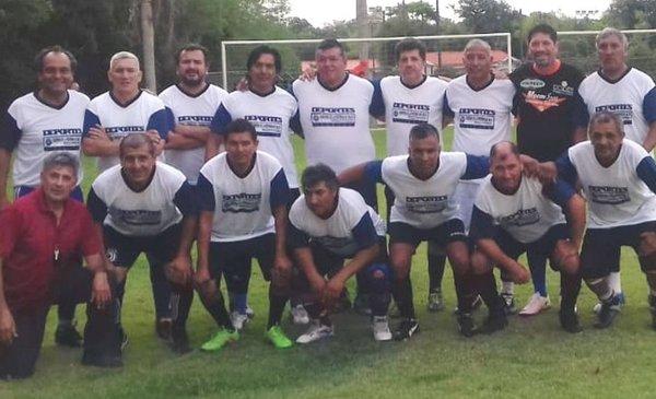 """La """"Cumbre"""" fue solo de salteños en el Campeonato del Mercosur - El Tribuno.com.ar"""