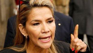 Bolivia exige a México que impida a Morales que se exprese sobre la situación del país