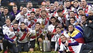 River, por más gloria ante Flamengo