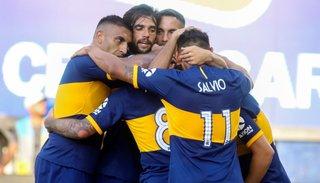 Boca se mide ante Godoy Cruz en su estreno por la Copa de Superliga