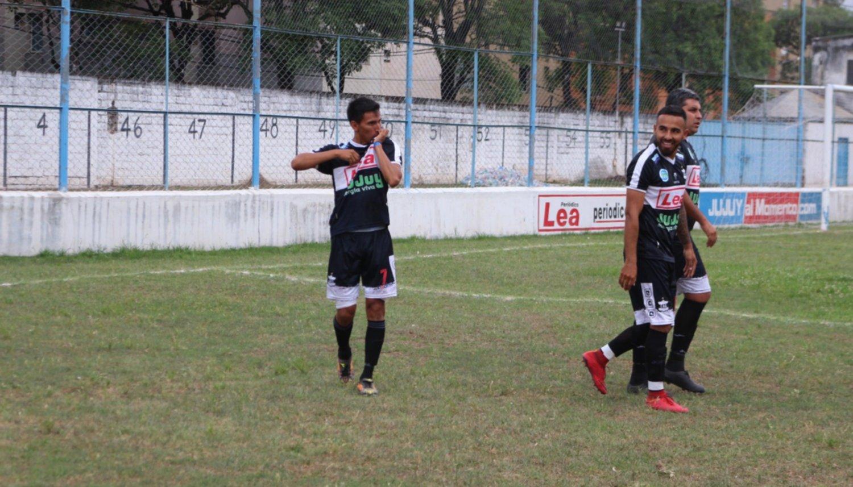 Ascenso del Interior · Liga Jujeña: Cuyaya goleó a Alto Juniors y es campeón, además se clasificó al Torneo Regional 2020