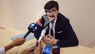 """""""Zanchetta se declara inocente y yo como abogado suyo considero que lo es"""""""
