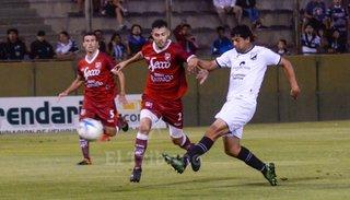 Central Norte, sin memoria: empató 1 a 1 con Defensores de Belgrano de Villa Ramallo