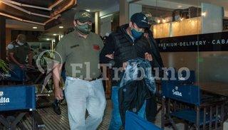 Robo de caños: apresaron anoche al exintendente Jorge Prado