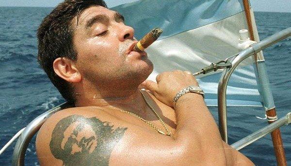 Falleció el mismo día que Fidel Castro
