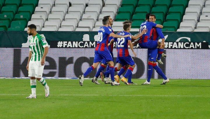 ¿Una chance de Selección para el salteño Burgos?