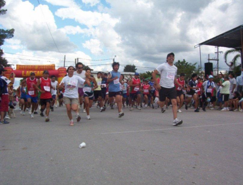 Maraton san silvestre rosario de lerma salta