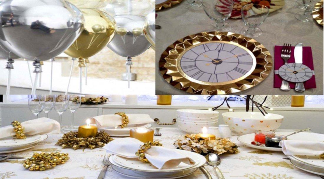 Consejos para decorar tu casa para la fiesta de a o nuevo for Consejos para decorar tu casa