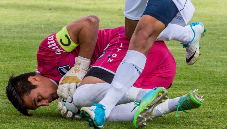 Pave pone la autocrítica en el momento deportivo más complicado de Juventud