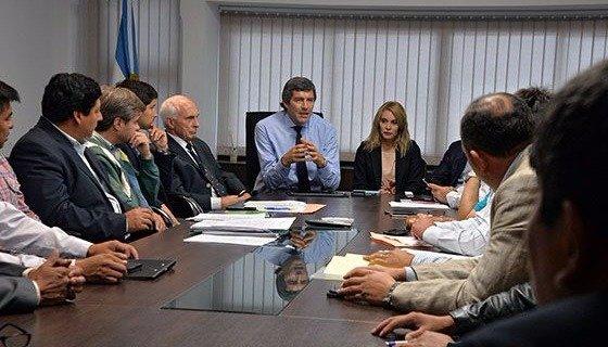 El Gobierno ya suprimió 14 secretarías para ajustar el presupuesto
