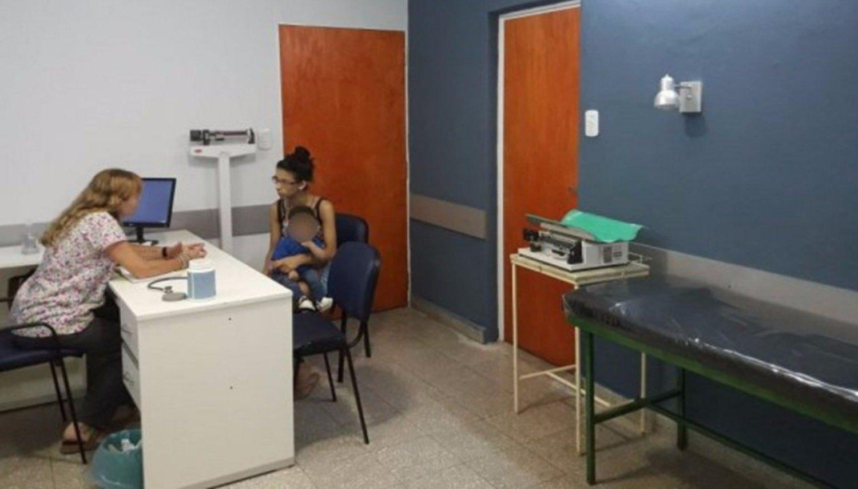 Jubilado anónimo donó 500 mil pesos para un hospital