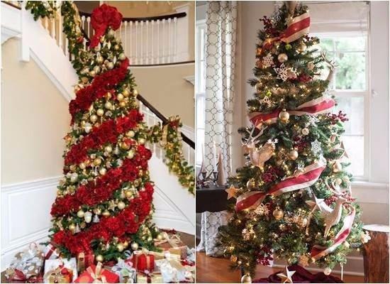 fabulous rboles de navidad originales ideas para hacer en casa adornos navideos que podrs hacer en casa para decorar tu rbol de navidad este no necesitas - Rboles De Navidad Originales