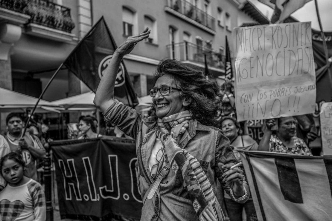 Crédito de las imágenes: Javier Corbalán.