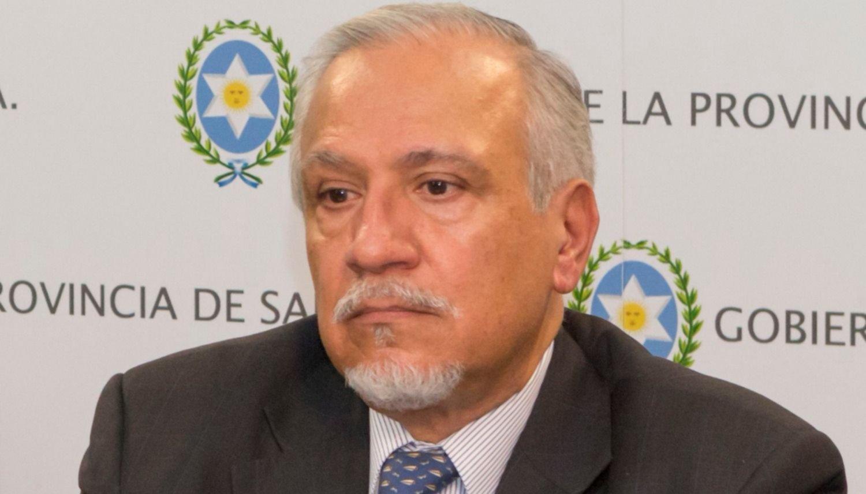 """Romero: """"No se percibe acción en el Plan Belgrano"""""""