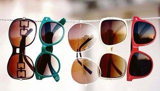 dd87444e55 Los peligros de utilizar lentes de sol