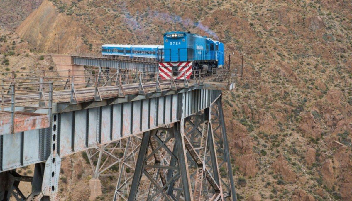 Grandes obras viales  y ferroviarias fueron  reprogramadas en Salta hasta 2021