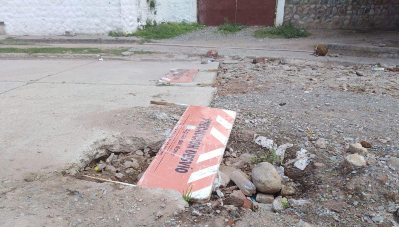 El barrio Costanera, una zona postergada desde siempre