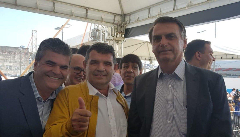 Venezuela asegura que Brasil sí invitó a Maduro para investidura de Bolsonaro