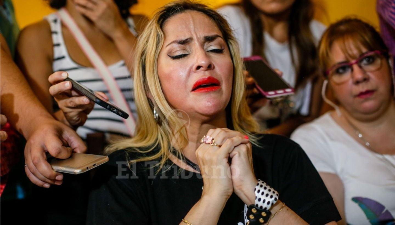 Resultado de imagen para patricia argañaraz corrupcion ADP