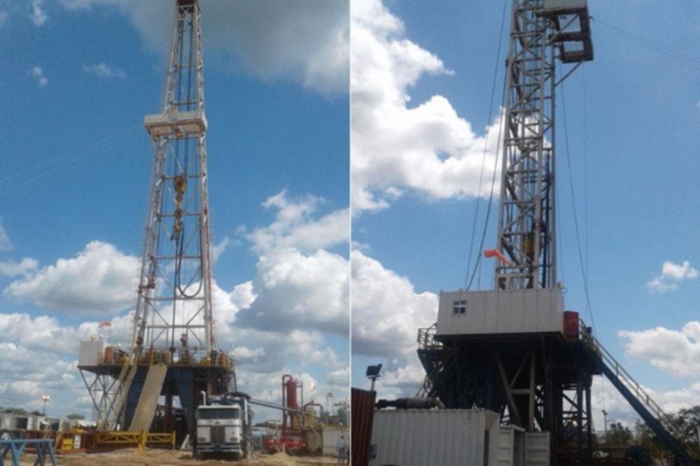Encuentran yacimiento de petróleo en la zona más pobre de Salta
